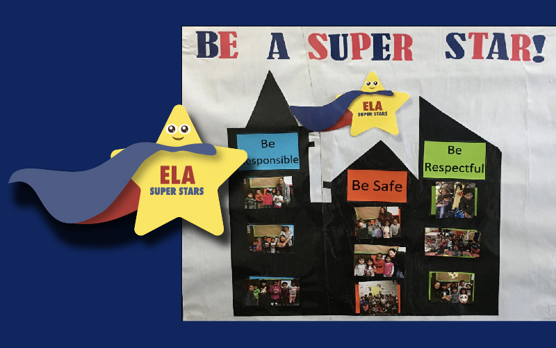 ELA: Implementation With Fidelity of PBIS