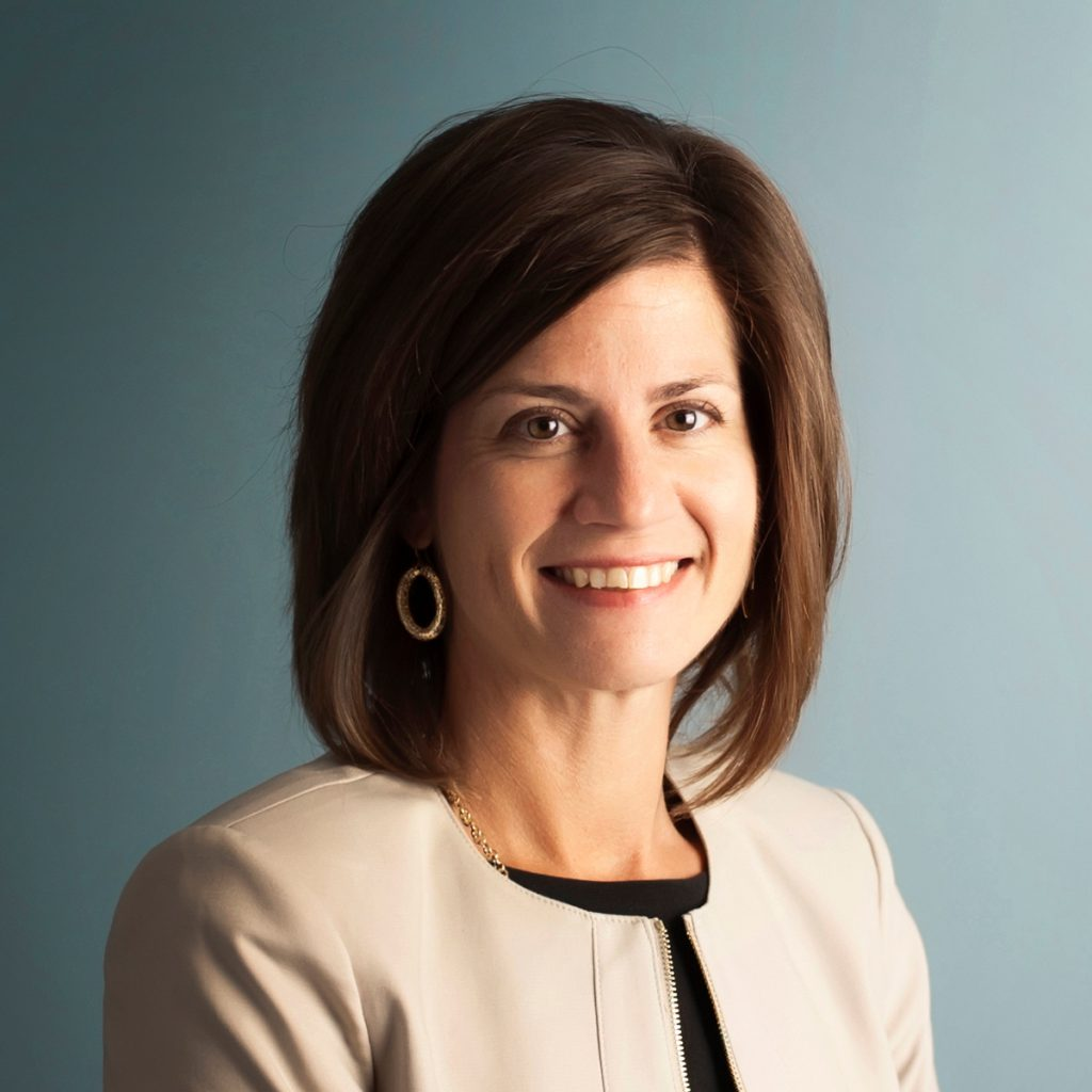 Dr. Donna M. Gaffney