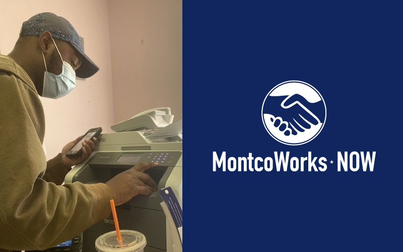 MontcoWorks NOW   Paid Work Experience Partnership