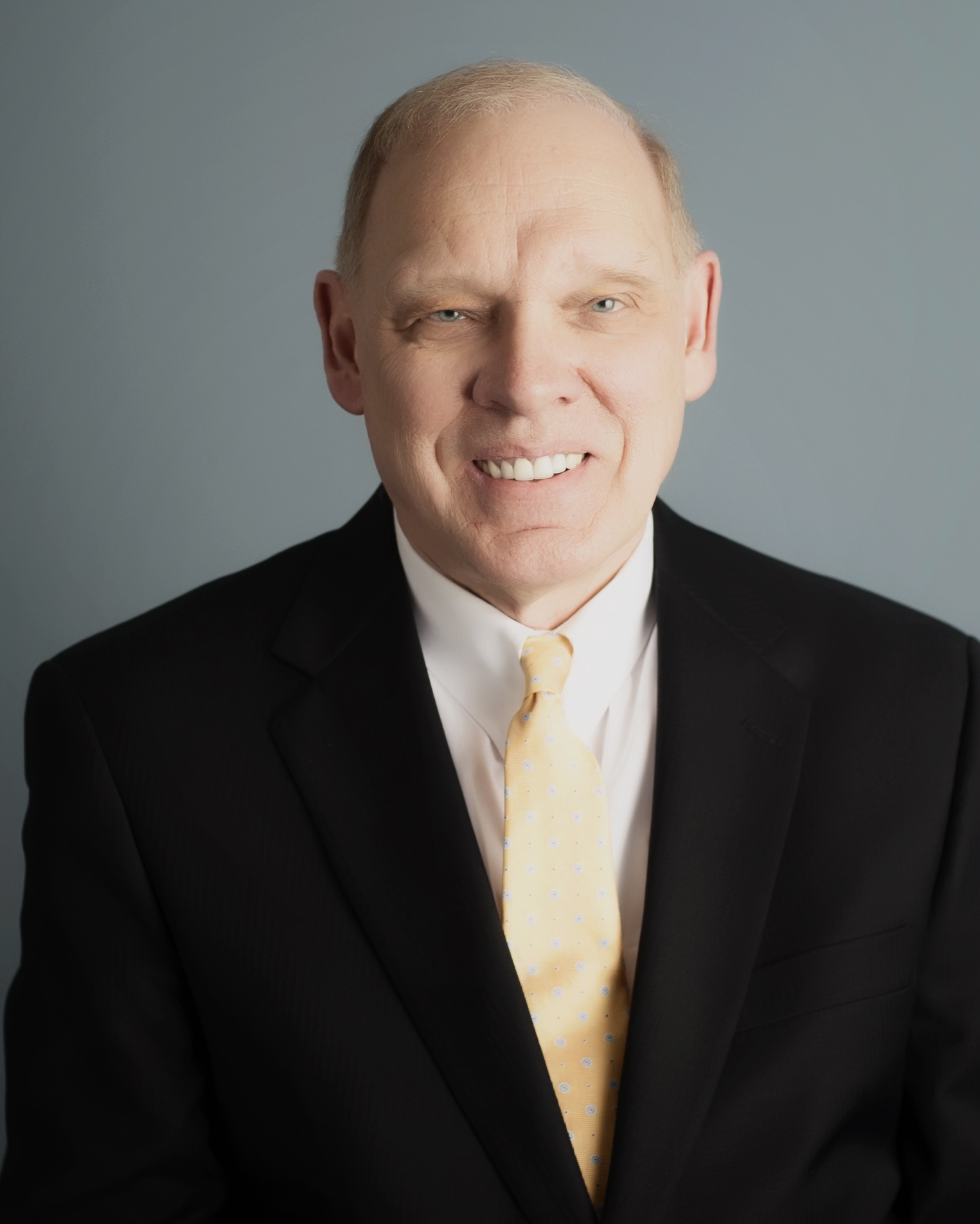Dr. Kenneth Voss