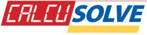CalcuSolve Logo