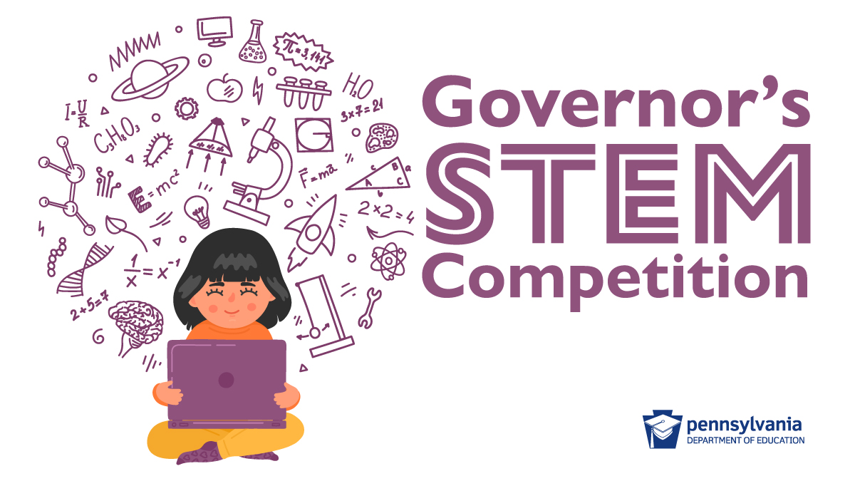 Governor's STEM competition