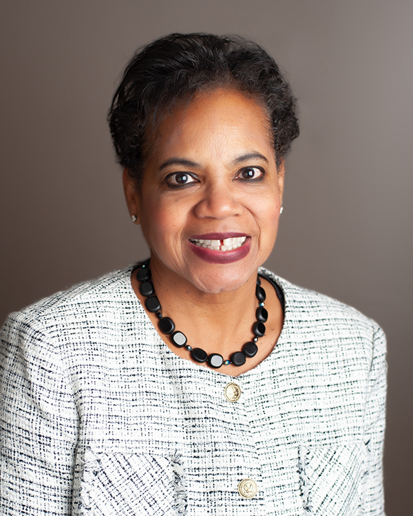 Dr. Darlene Davis