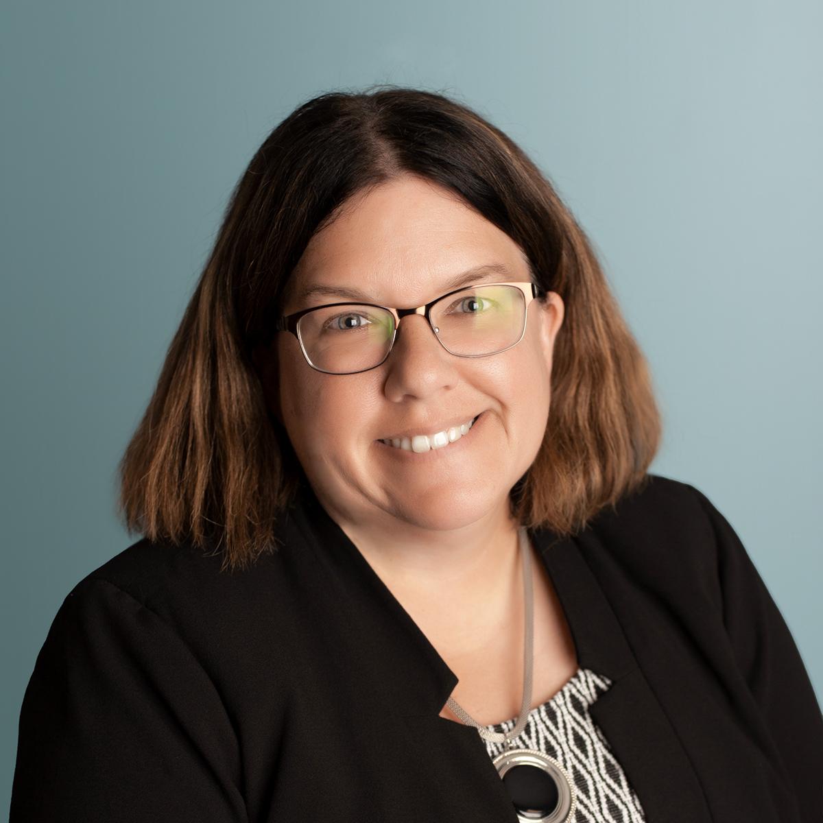 Sandra M. Edling