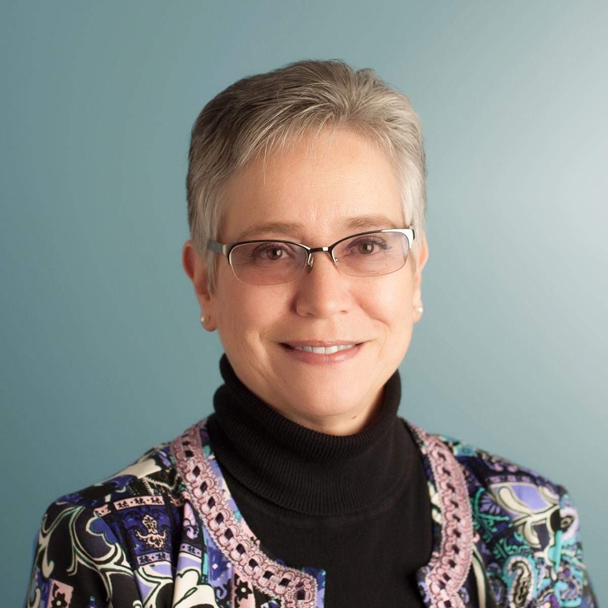 Rebecca Fogle