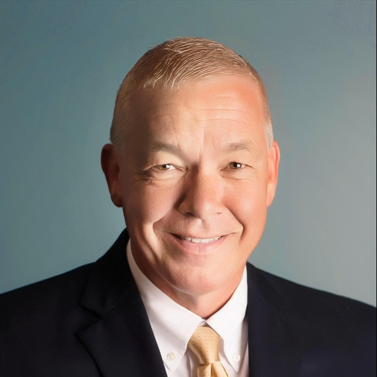 Dr. Bradley C. Landis