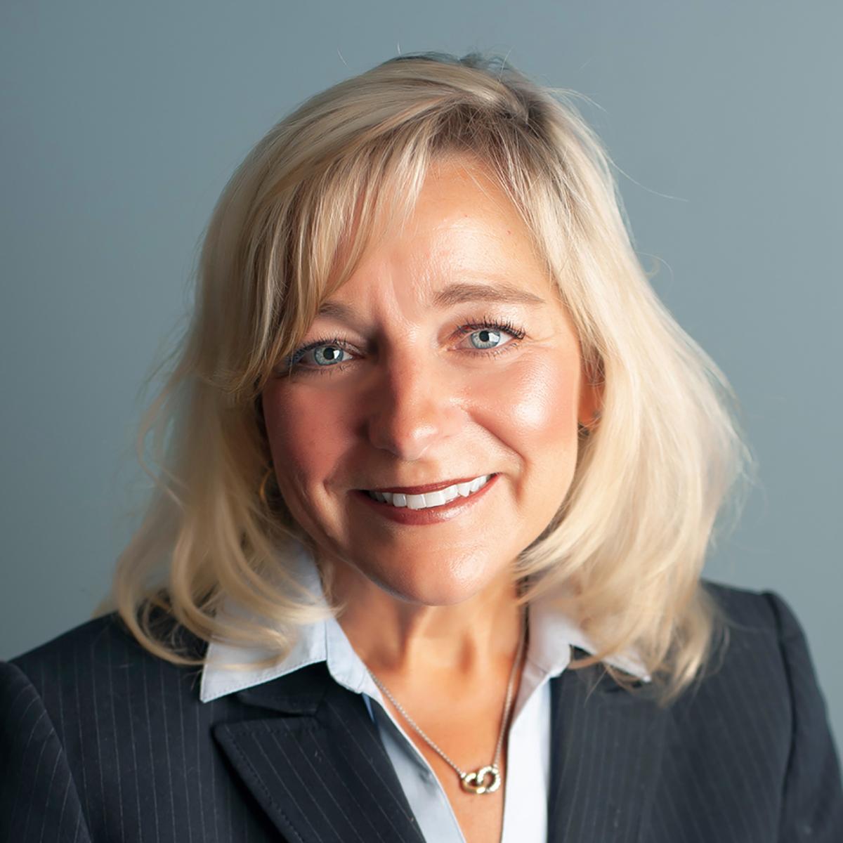 Dr. Regina C. Speaker