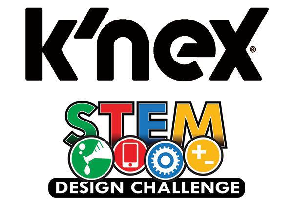 knex stem logo