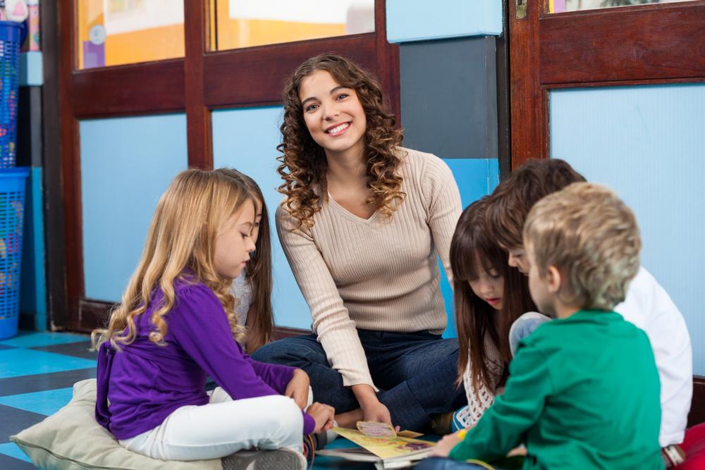 social circle in classroom