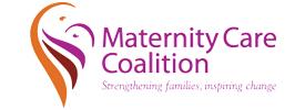 Maternity Coalition Logo