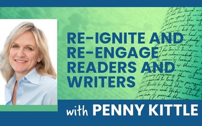 Aug 25, 2021: Launching Your Year With Independent Reading Using Culturally Responsive Texts and Strategies