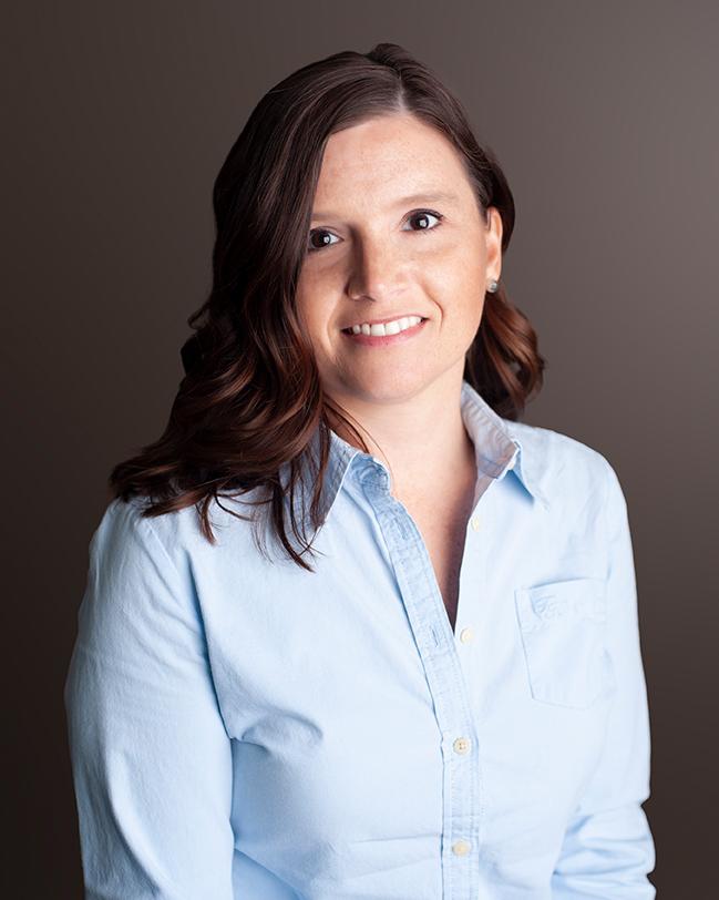 Sarah Evans-Brockett