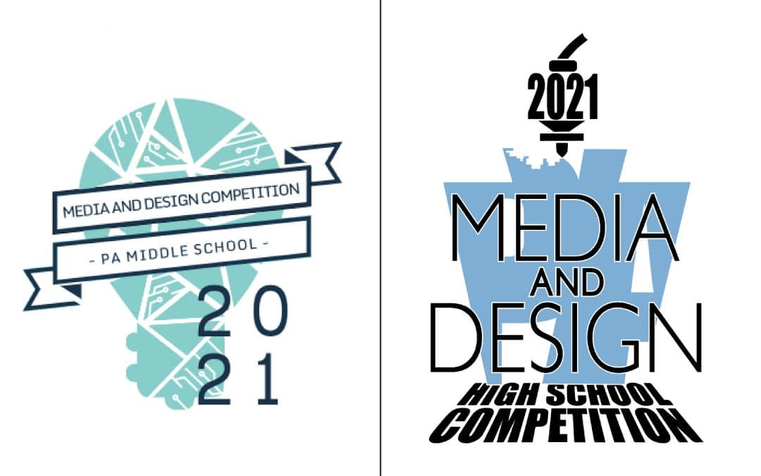 PA Media and Design Competition 2021