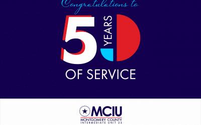 July 1, 2021, we celebrate the 50th Anniversary of Intermediate Units