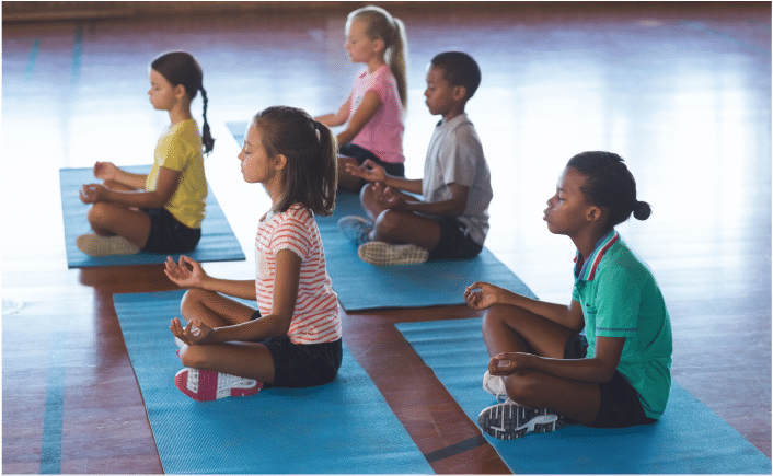 The Mindful Classroom Series