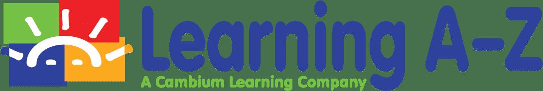 learning az logo