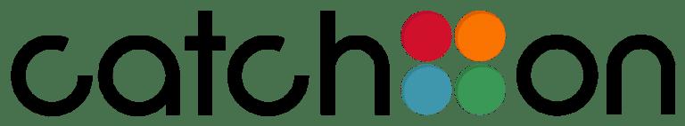 catch on logo