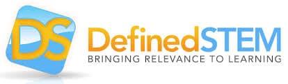 Defined STEM logo